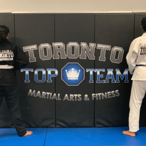 Toronto Top Team BJJ Gi