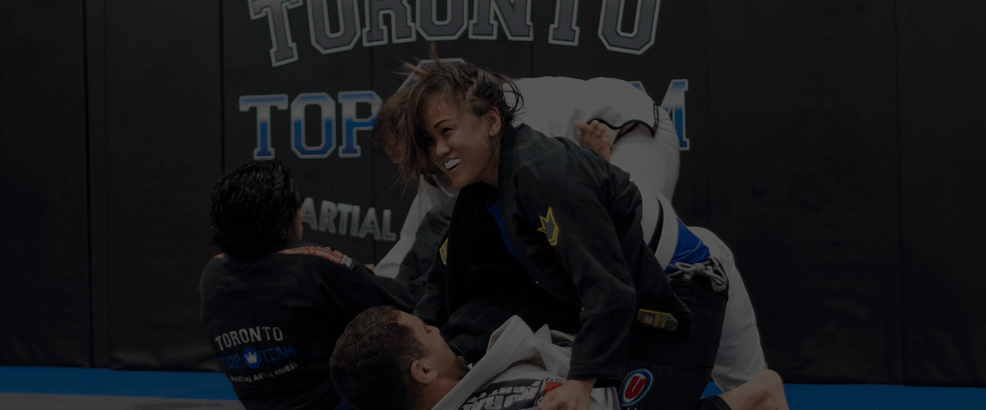 Toronto Top Team Martial Arts Fitness Scarborough Mma Martial Arts